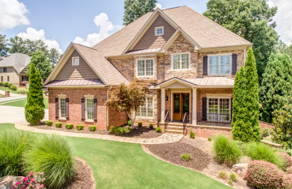 1702 Fernstone Terrace NW | Acworth, GA | $750,000