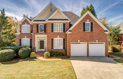 1127 Cockrell Court NW | Kennesaw, GA | $475,000