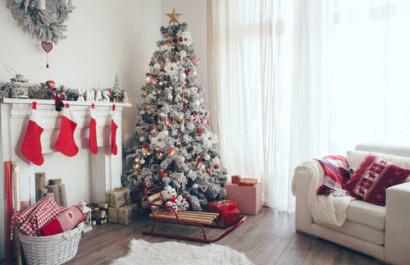 Live Love Atlanta | Holiday Decoration Tips from the owner of Georgia Home Staging and  HGTV Home Stager
