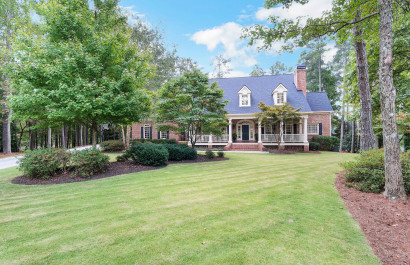9 Atlanta Suburb Homes Just Sold in Your Area