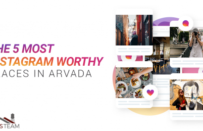 The 5 Most Instagram Worthy Places In Arvada