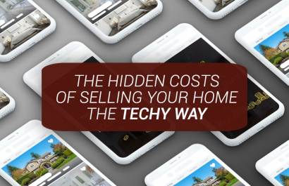 The Hidden Costs Of Selling Your Home The Techy Way