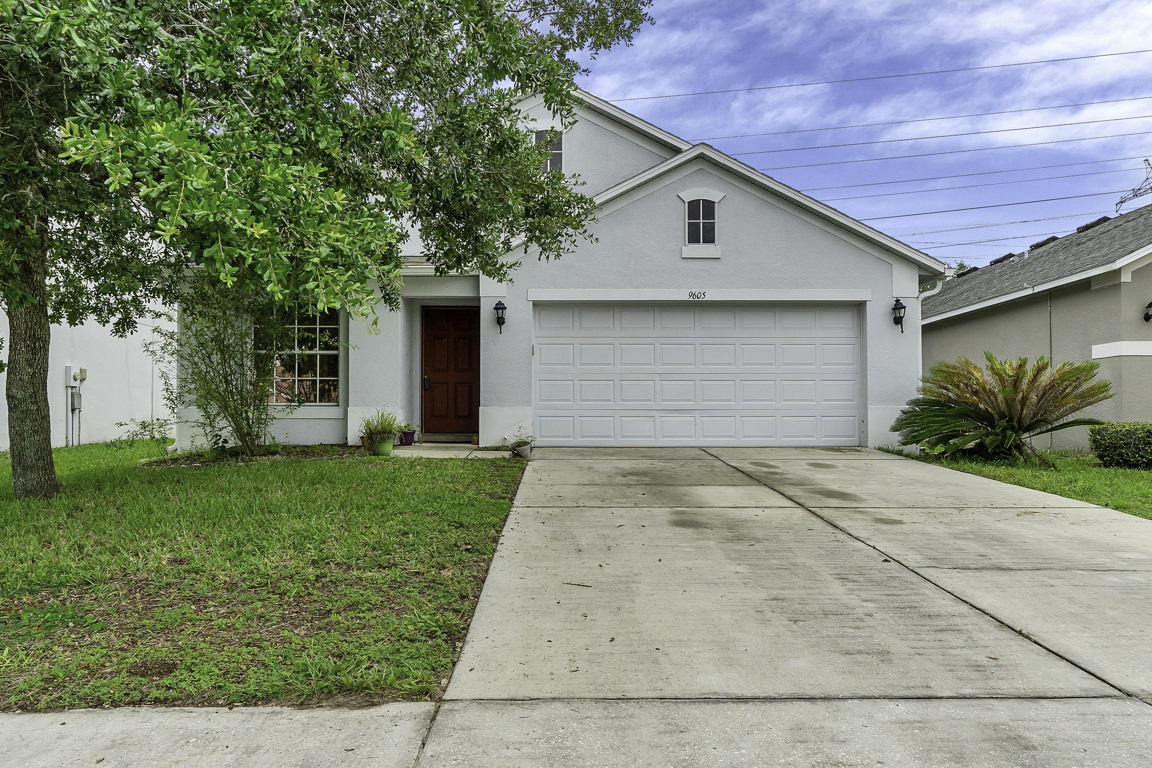 9605 Southern Charm Cir, Brooksville, Florida