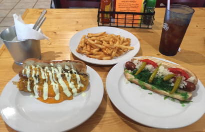 Restaurant in Review: Turnpike Mike's