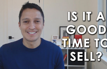 When's the Best Time to Sell?