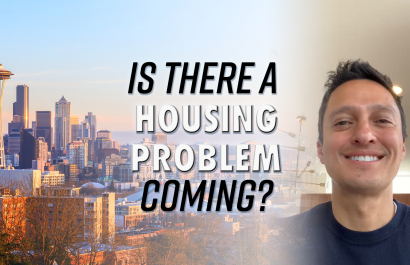 Is An Economic Recession Looming? How will it affect the housing market?