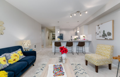 Living Large & Spacious in the Desirable Sunset Hill Neighborhood!