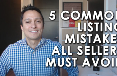 Don't Make These Mistakes When Selling Your Home