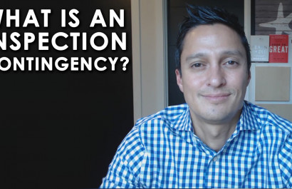 Inspection Contingencies Explained