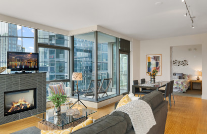 Just Listed: At the Premier ENSO Condos in the Heart of Downtown  Seattle