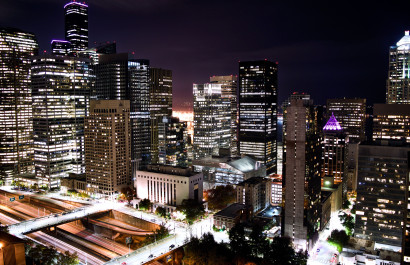 Open Houses in Downtown Seattle This Weekend