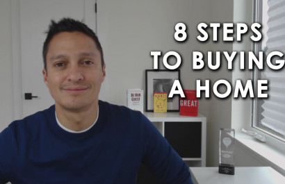 Our 8-Step Process For Buying