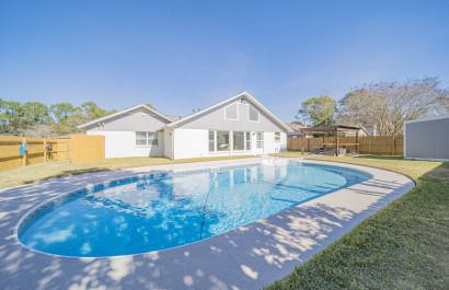 2537 Sea Robin Rd | Home For Sale | Pensacola FL
