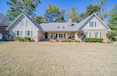 1 Blithewood Dr | Home For Sale | Pensacola FL