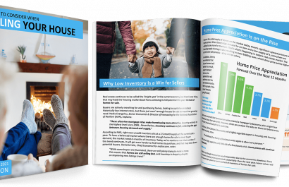 Access Our Exclusive Buyer & Seller Guides for 2021