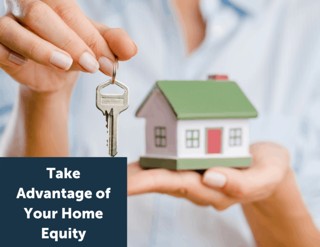 A Homeowner's Guide to Home Equity