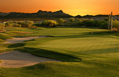 About Scottsdale Arizona