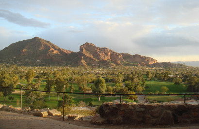 Learn All About Paradise Valley Arizona