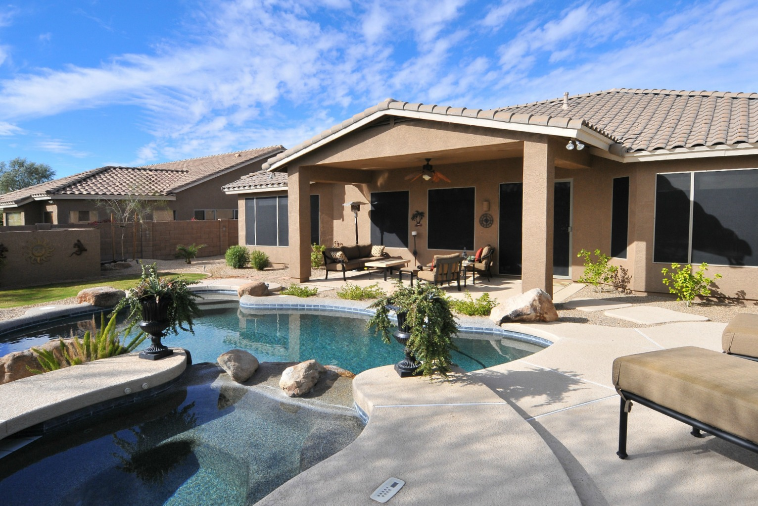 Search Cave Creek Homes For Sale