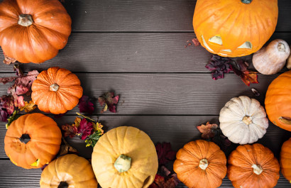 Halloween & Fall Events in Scottsdale for 2019