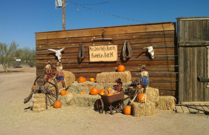 2020 Scottsdale and Greater Phoenix Halloween and Fall Events