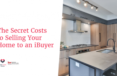The Secret Costs to Selling Your Charlotte Area Home to an iBuyer