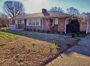 3701 Conway Ave, Charlotte, 28209