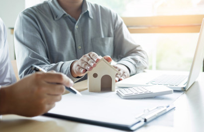 Buying a Home That Fits Your Growing Business