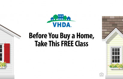 Free 1st Time Homebuyers Workshop