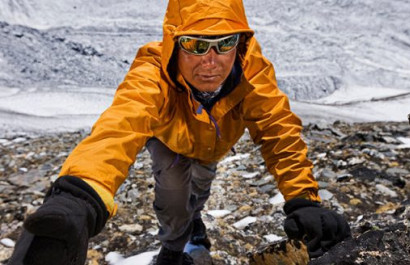 Why You Need More Than A Guide. You Need A Sherpa.