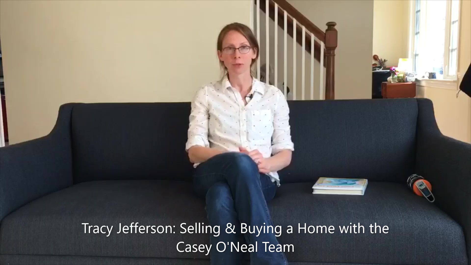 The Jeffersons Sell & Buy with Casey
