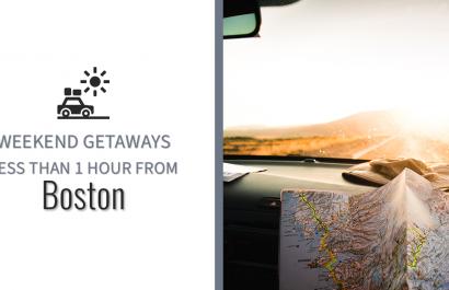 Weekend Getaways Near Boston