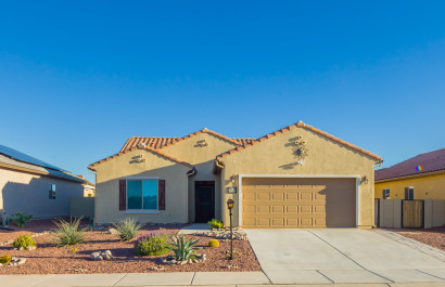 21671 E Volunteer Dr Red Rock AZ 85145 | Coming Soon