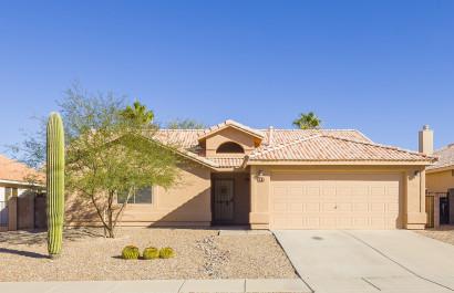 Open House | 547 S Vermilion Cliffs Ave, Tucson, AZ 85748