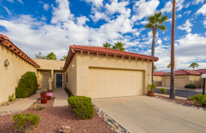 Just Listed! 1140 N Corinthian Place