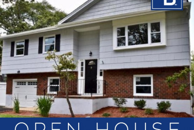 Open Houses in Toms River