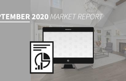 September Portland Area Market Report