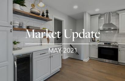 February 2021 Market Report