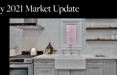 July 2021 Market Report