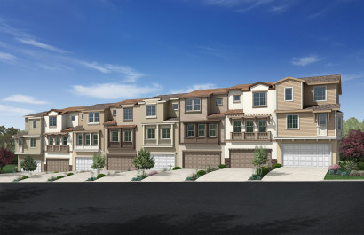 Coming Soon! La Mesa Village Townhomes