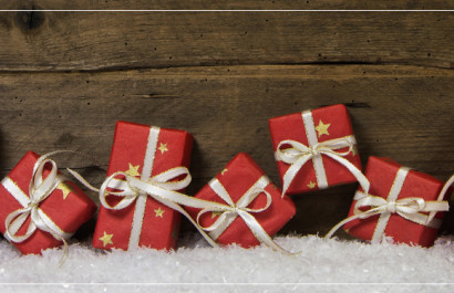10 Ways to Explore the Holidays in Macomb