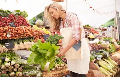 Farmers Markets Fresno California - 2020 Guide