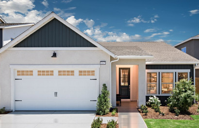 Lennar New Homes Fresno and Clovis