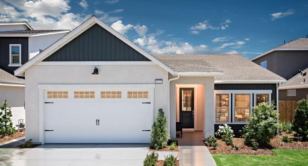 Lennar New Homes