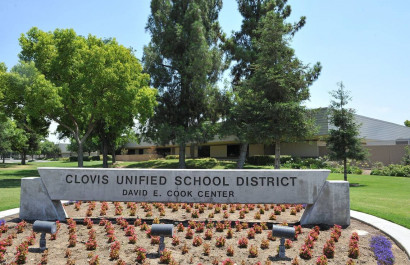 Clovis Unified School District Homes For Sale