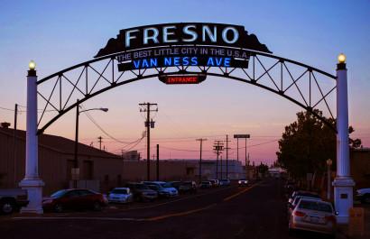 Is Fresno Safe