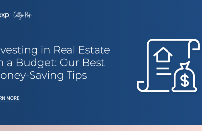 Money-Saving Tips for Real Estate Investing