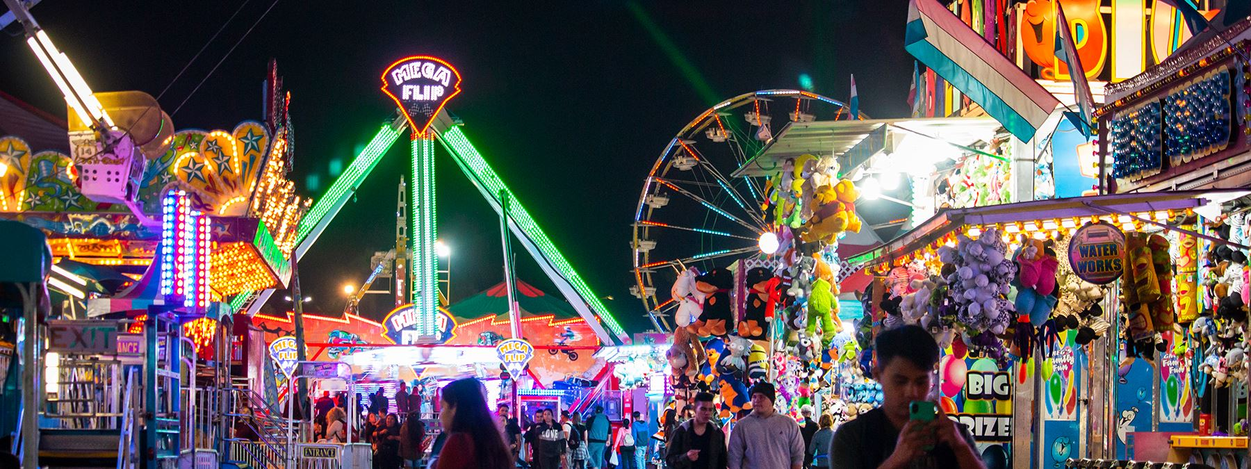 Sweet Deals! How to Cash In at the Big Fresno Fair