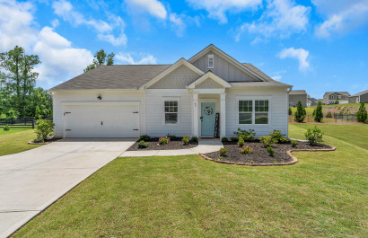 New List | Move-In Ready Stepless Ranch