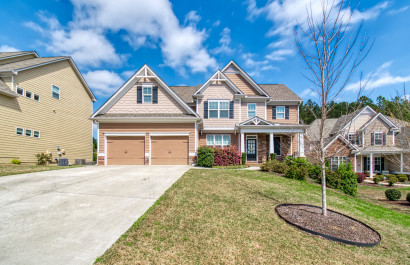New Listing | Spacious Family Home with Upgrades